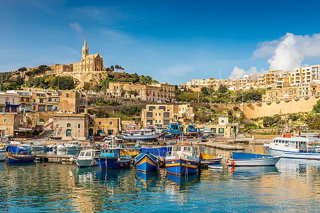 L'île de Gozo à Malte - Twelve Magazine
