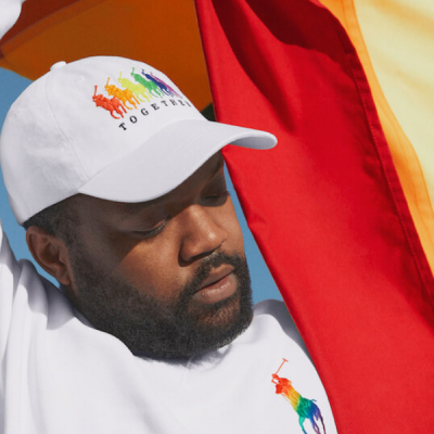 Ralph Lauren, Jacquemus, ces marques engagées contre l'homophobie