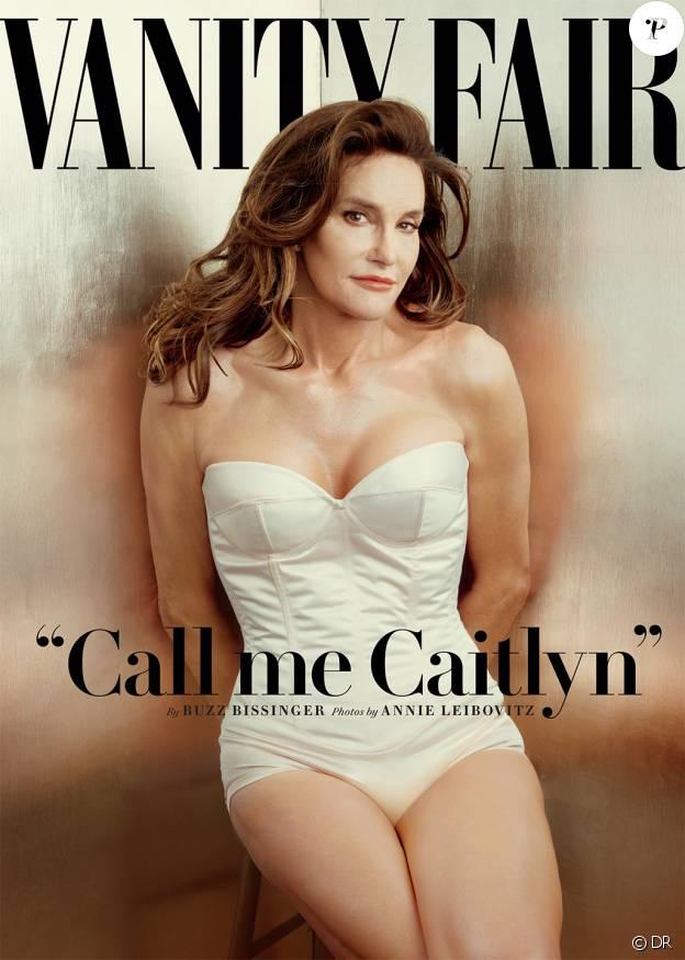 Caitlyn Jenner, une femme transgenre en course pour la gouvernance californienne ?