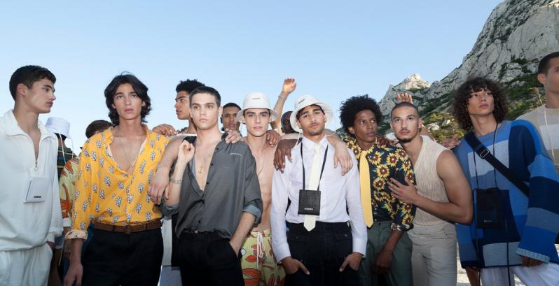 Hommes, les indispensables mode cet été - Twelve Magazine