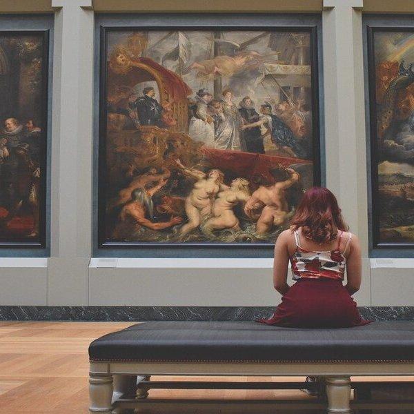 déconfinement : les expositions à voir à Paris