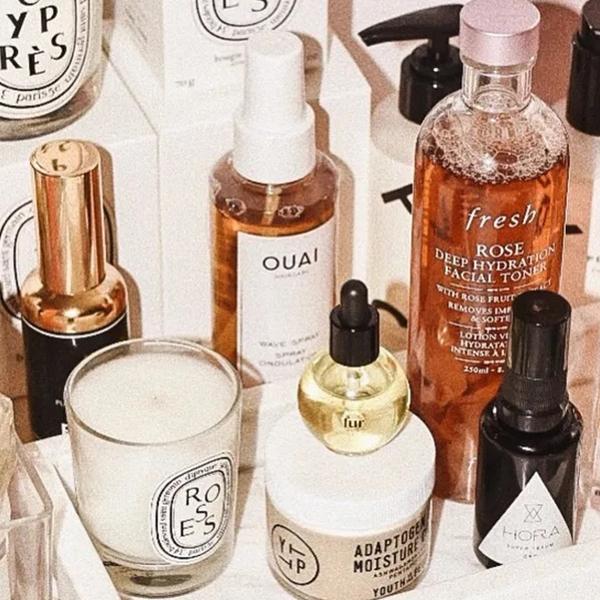 La routine beauté eco-responsable by Twelve Magazine
