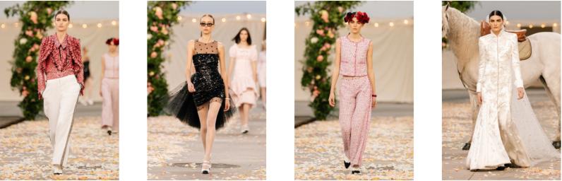 Chanel Haute Couture Printemps Été 2021