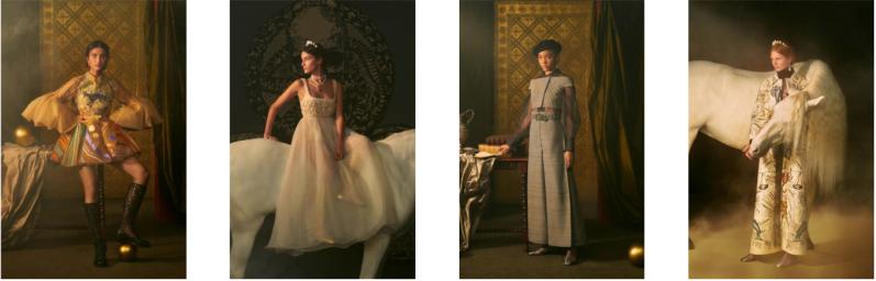 Dior Haute Couture Été 2021