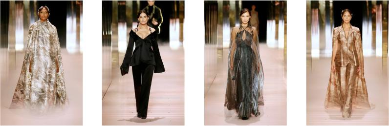 Fendi Haute Couture 2021