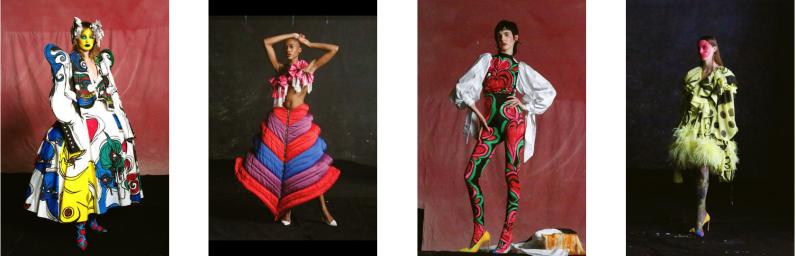Charles de Vilmorin Été 2021 Haute Couture