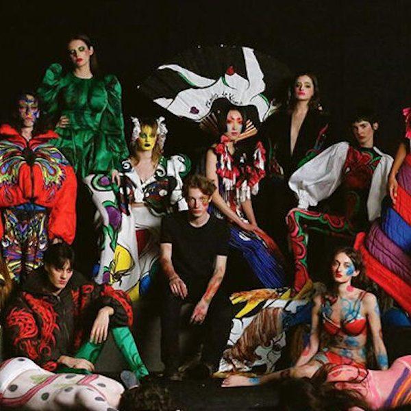 Fashion Review : Haute Couture printemps-été 2021 - Twelve Magazine