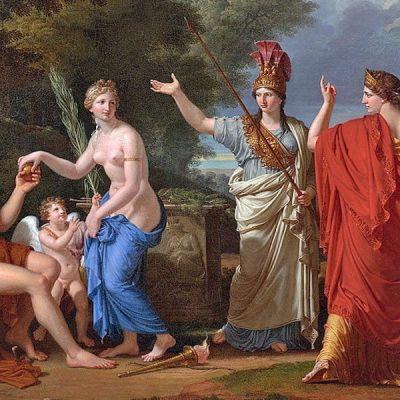 Mythologie grecque : le culte de la beauté toujours d'actualité - Twelve Magazine