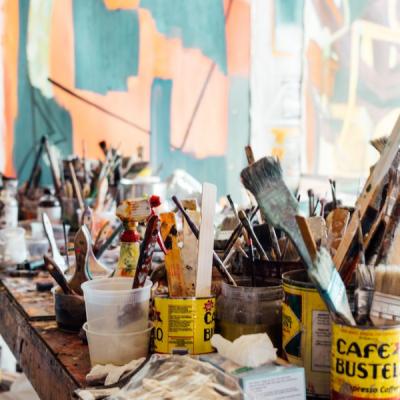 Jeunes artistes : leur vision du monde d'aujourd'hui et de demain- Twelve Magazine