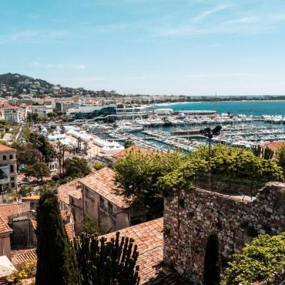 3 lieux magiques à découvrir à Cannes et dans ses environs - Twelve Magazine